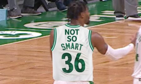 Marcus Smart 9 avril 2021