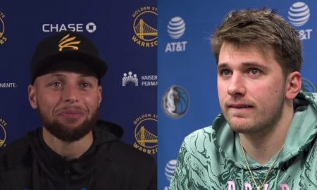 Steph Curry Luka Doncic 27 avril 2021 preview pari