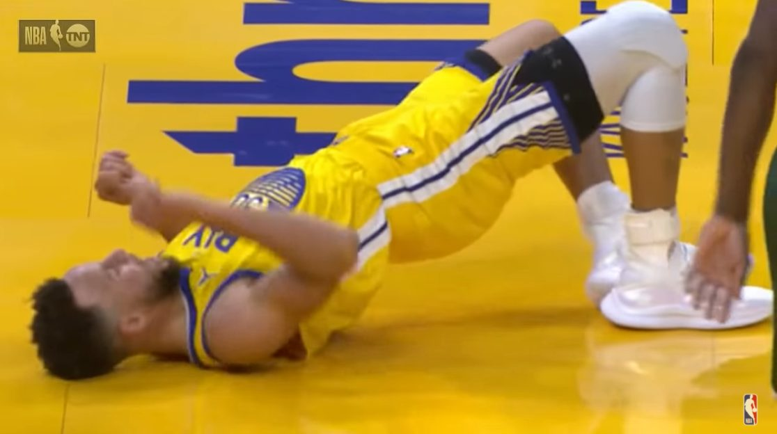 Stephen Curry 7 avril 2021