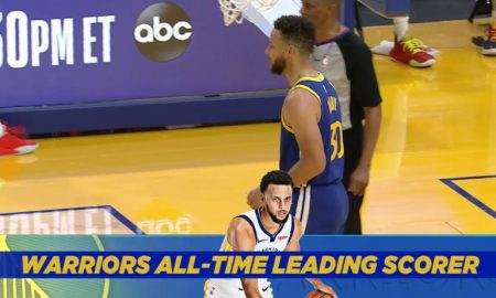curry all-time 13 avril 2021