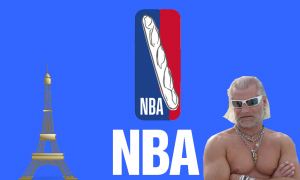 logo nba 6 avril 2021