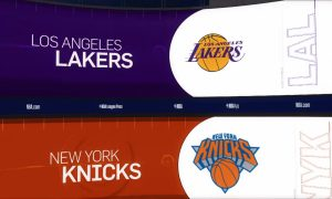 Preview Lakers Knicks 11 mai 2021