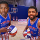 NBA Top 10 Brooklyn Globetrotters