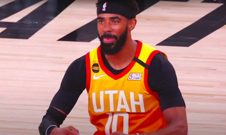 Mike Conley Jazz