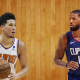 Playoffs Suns Clippers preview 22/06