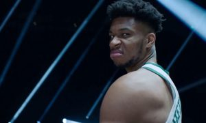 GIANNIS 3 preview