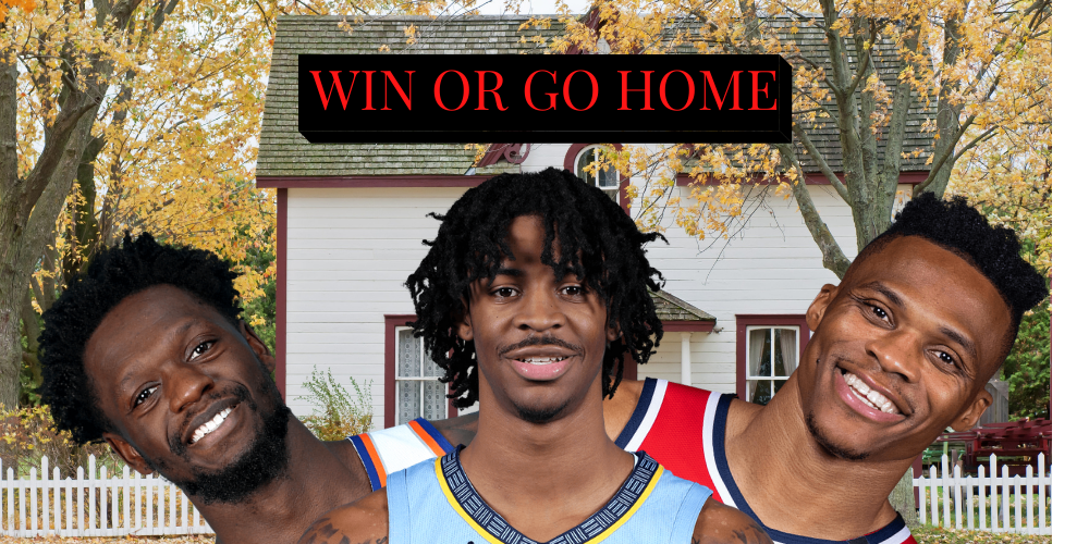 Preview playoffs game 5