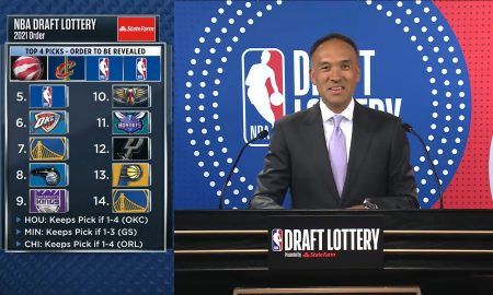 draft lottery loterie
