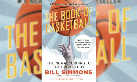 Allez Lecture The Book of Basketball