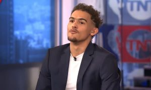 Trae Young 2 août 2018