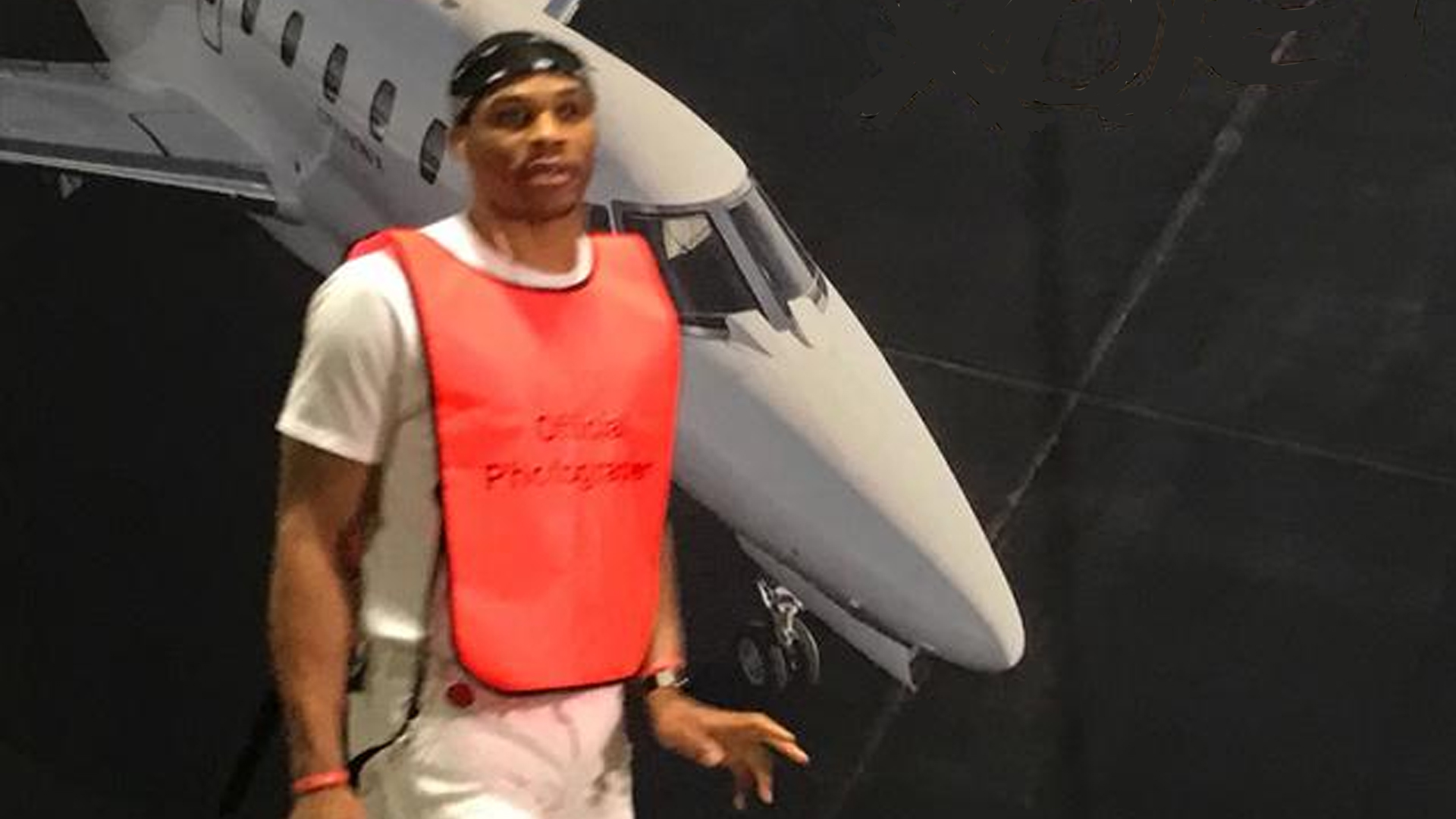 Russell Westbrook Looks Photographe 13 septembre 2021